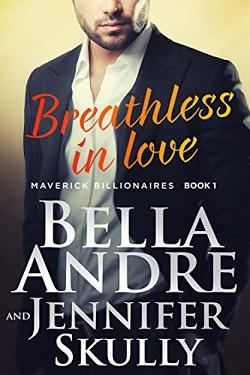 Breathless In Love (The Maverick Billionaires 1).jpg