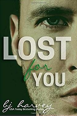 Lost for You (Lost 2).jpg