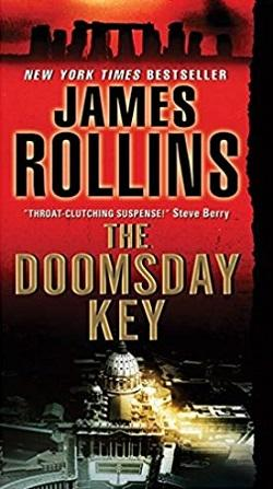 The Doomsday Key (Sigma Force 6).jpg