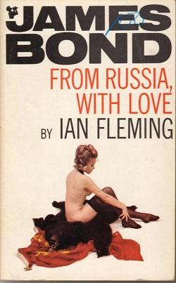 From Russia With Love (James Bond 5).jpg