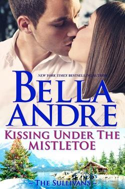 Kissing Under the Mistletoe.jpg
