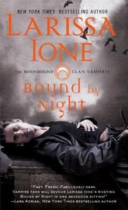 Bound by Night (MoonBound Clan Vampires #1).jpg
