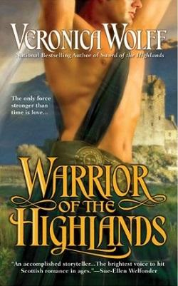 Warrior of the Highlands (Highlands #3).jpg
