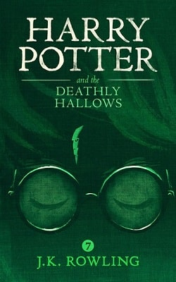 Harry Potter and the Deathly Hallows (Harry Potter 7) by J.K. Rowling
