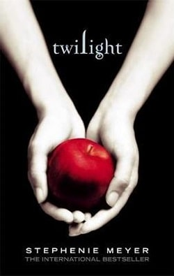 Twilight (Twilight 1) by Stephenie Meyer