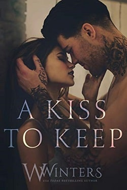 A Kiss to Keep by W. Winters, Willow Winters