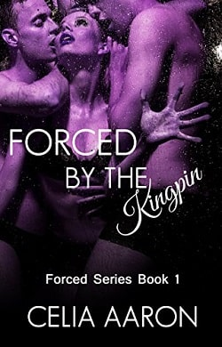 Forced Series Box Set (Forced 1-5) by Celia Aaron