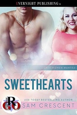 Sweethearts by Sam Crescent