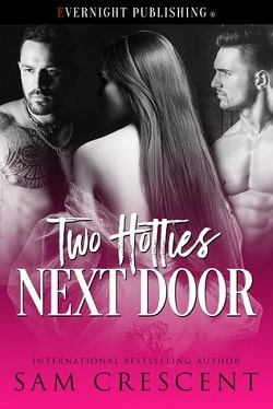 Two Hotties Next Door by Sam Crescent
