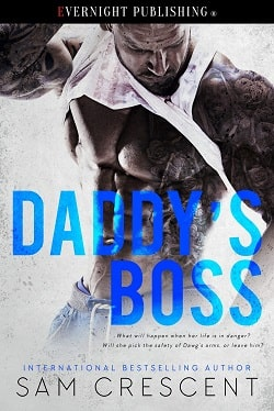 Daddy's Boss by Sam Crescent