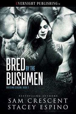 Bred by the Bushmen by Sam Crescent