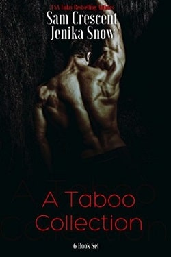 A Taboo Collection by Sam Crescent, Jenika Snow