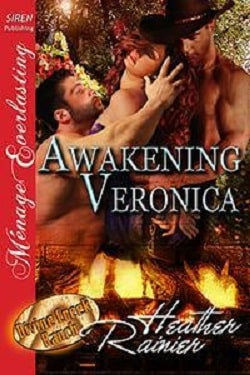 Awakening Veronica by Heather Rainier
