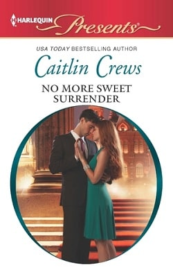 No More Sweet Surrender by Caitlin Crews
