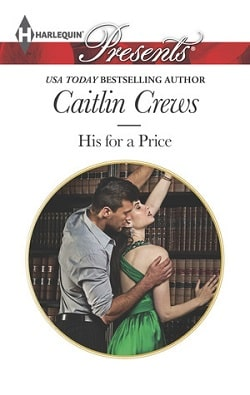 His for a Price by Caitlin Crews