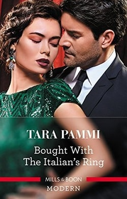 Bought with the Italian's Ring by Tara Pammi