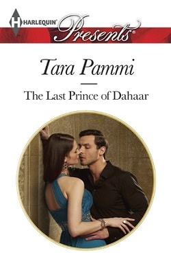 The Last Prince of Dahaar by Tara Pammi