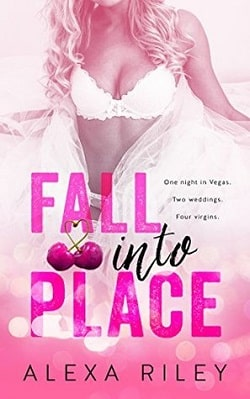 Fall Into Place (Taking the Fall 5) by Alexa Riley