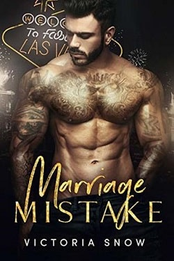 Marriage Mistake (Beautiful Mistakes 1) by Victoria Snow