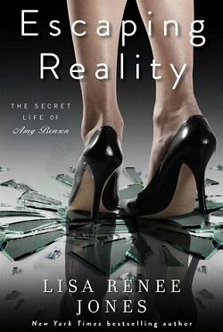 Escaping Reality (The Secret Life of Amy Bensen #1).jpg