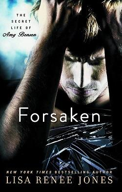 Forsaken (The Secret Life of Amy Bensen #3).jpg