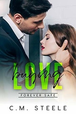 Buying Love by C.M. Steele
