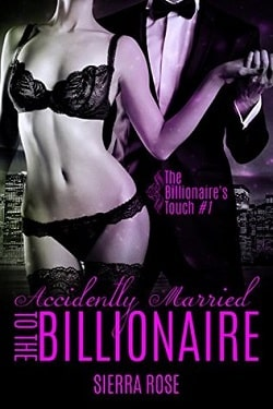 Accidentally Married to the Billionaire by Sierra Rose