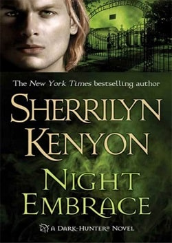 Night Embrace (Dark-Hunter 2) by Sherrilyn Kenyon
