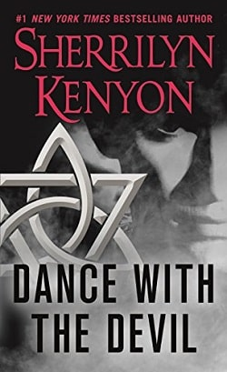 Dance With the Devil (Dark-Hunter 3) by Sherrilyn Kenyon