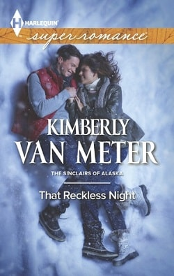 That Reckless Night by Kimberly Van Meter