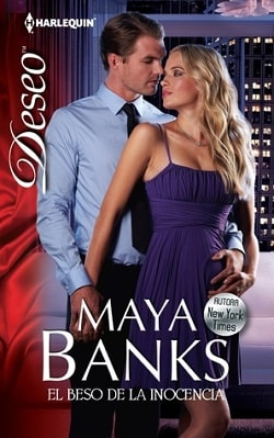 Tempted (Pregnancy & Passion 3) by Maya Banks