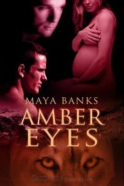 Amber Eyes (Wild 2) by Maya Banks