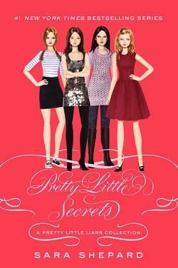 pretty little liars book 1 read online free