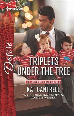 Triplets Under the Tree.jpg