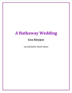 A Hathaway Wedding (The Hathaways #2.5).jpg