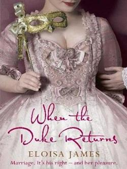 When the Duke Returns (Desperate Duchesses #4).jpg