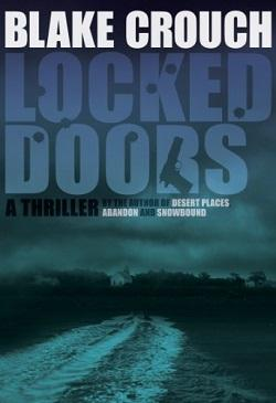 Locked Doors (Andrew Z. Thomas Luther Kite Series 2).jpg