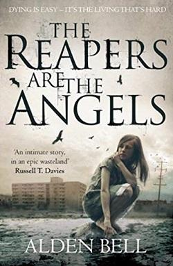 The Reapers Are the Angels (Reapers 1).jpg