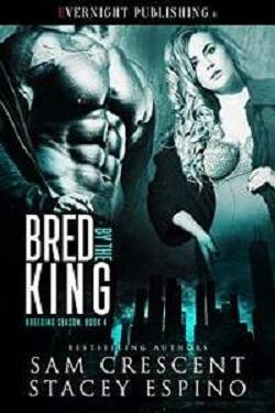 Bred by the King by Sam Crescent, Stacey Espino.jpg