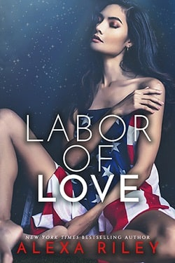 Labor of Love by Alexa Riley.jpg