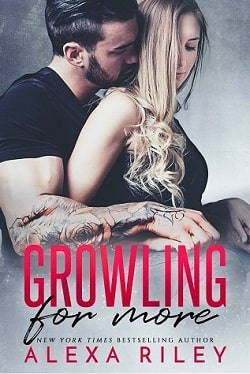 Growling For More by Alexa Riley.jpg