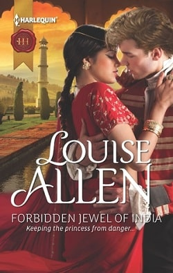 Forbidden Jewel of India by Louise Allen.jpg