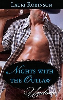 Nights with the Outlaw by Lauri Robinson.jpg
