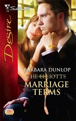 Marriage Terms by Barbara Dunlop.jpg