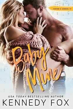 Baby Mine (Roommate Duet 1) by Kennedy Fox-min.jpg