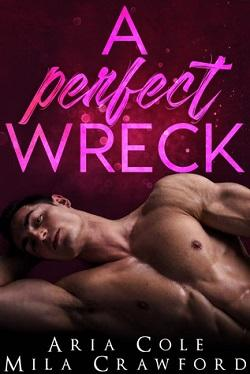A Perfect Wreck by Mila Crawford, Aria Cole.jpg