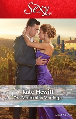 The Marakaios Marriage (The Marakaios Brides 1) by Kate Hewitt.jpg