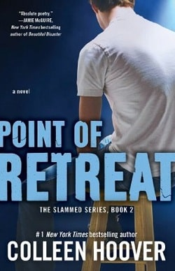 Point of Retreat (Slammed 2) by Colleen Hoover.jpg