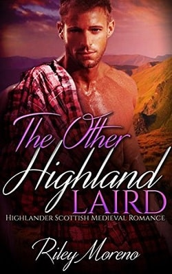 The Other Highland Laird by Riley Moreno.jpg