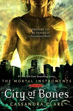 City of Bones (The Mortal Instruments 1) by Cassandra Clare.jpg